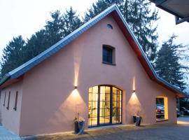 Urlaubshaus Haldem, Stemwede (Lemförde yakınında)