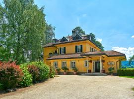 Hotel Villa Rainer