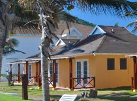 Sugar Bay Club, Frigate Bay