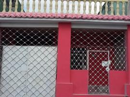 Casa Doña Gloria, Guanabo (Regiooni Mayabeque lähedal)