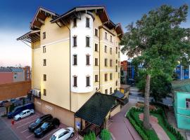 Hotel Dinastiya