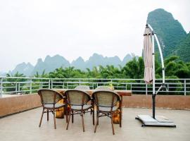 Yododo·Yangshuo Water Mirroring Resort., Yangshuo (Xingping yakınında)