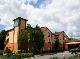 Evergreen Inn & Suites, Monroe