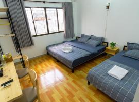Condodo Hostel