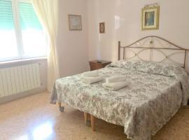 Papavero Appartamento, Piombino (Gagno yakınında)