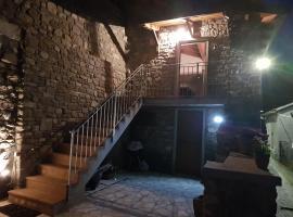 La casa di nonno Fli', Regnano (Vigneta yakınında)