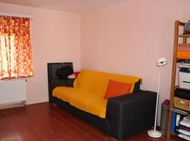 Nice sunny apartment