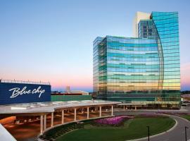 Blue Chip Casino, Hotel & Spa