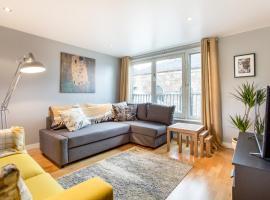 Lomond SA - Merchant's Apartment
