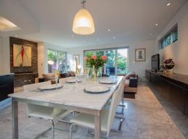 New Luxury Home Near Coogee Beach In Sydney, Sidney (Maroubra yakınında)