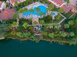 Dalyan Resort - Special Category