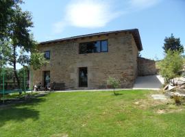 Vivienda Rural con Encanto, Lugo (Prado yakınında)