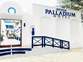 The Palladium Hotel, Coron