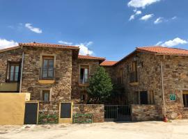 El Bulín de Piñuecar, Piñuécar (рядом с городом Horcajuelo de la Sierra)