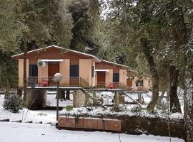 Villaggio Camping S Elia, Palmi (Seminara yakınında)