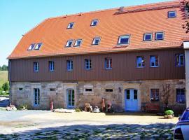 Urlaubsoase-Lindenhof, Pfaffendorf