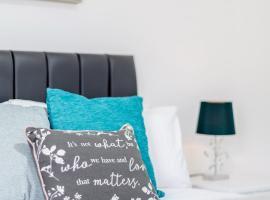 Elthorne Luxury Apartments - Uxbridge