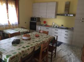 Appartamento, Bronte (Maniace yakınında)