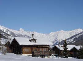 Haus Hofmatte