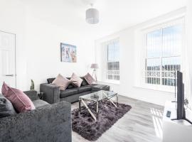 Casa Fresa - Cowgate Apartment