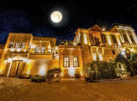 Mira Cappadocia Hotel ( Formerly Riverside Mansion)