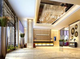 Zong Heng Hotel, Kaili (Baode yakınında)