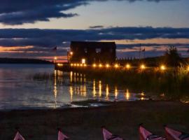 Drummond Island Resort & Conference Center, Drummond (Thessalon yakınında)