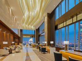 Sedona Suites Grand Tower