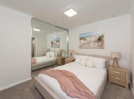 Lakeview Apartment Suite 18
