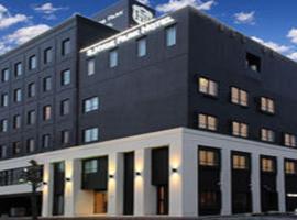 S.Hyde Park Hotel, Koga