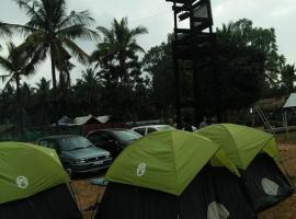 Deroots Resort