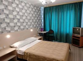 Profsoyuznaya Hotel