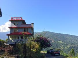 Yaksha Holiday Homestay, Karsiyang