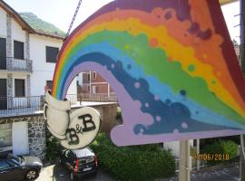 Rainbow House, Esino Lario