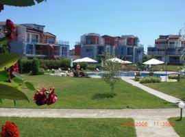 Apolonya Beach Holiday Resort