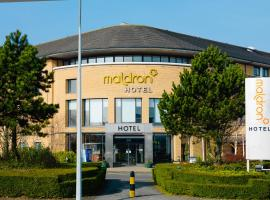 Maldron Hotel Belfast International Airport, Aldergrove