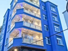 Ba Residence