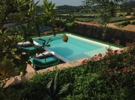 Villa dell'Olivo Bianco
