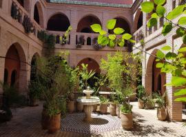 Hotel Wissam
