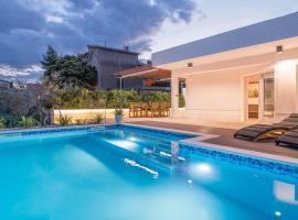 Luxury villa Shelena, Mravince