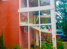 Guest House Freedom, Ozurget'i