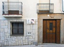 Casa Rural la Casa Grande, El Barco de Ávila