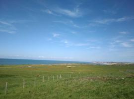 Les Prairies de la Mer, Вимере (рядом с городом Le Courgain)