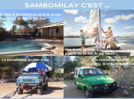 Sambo Milay Bed and Breakfast