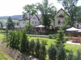 Hotel Bergschlößchen, Pockau