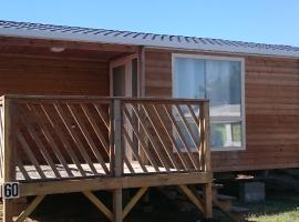 Camping Les Amandiers, Castelnau-de-Guers