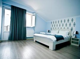 Hotel NOA Kazbegi, Казбеги