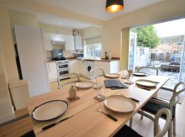 Leamington Spa - Quality Whole House