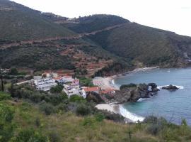 Moka Evia Island