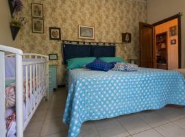 Casa Nel Chianti Da Norma, Greve in Chianti (Mugnana yakınında)